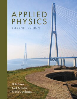 Book Applied Physics by Dale Ewen