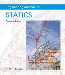 Book Engineering Mechanics: Statics Plus Masteringengineering With Pearson Etext -- Access Card Package by Russell C. Hibbeler