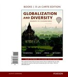 Globalization And Diversity: Geography Of A Changing World, Books A La Carte Edition