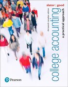 College Accounting: A Practical Approach, Thirteenth Canadian Edition