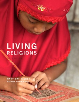Book Revel For Living Religions -- Access Card by Mary Pat Fisher