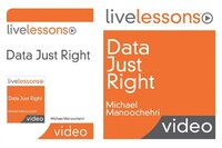Data Just Right Bundle