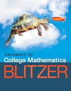 Pathways To College Mathematics Plus Mymathlab With Pearson Etext -- Access Card Package