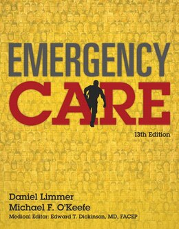 Book Emergency Care Plus Mybradylab With Pearson Etext -- Access Card Package by Daniel Limmer