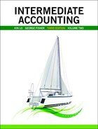 Intermediate Accounting, Vol. 2 Plus New Myaccountinglab With Pearson Etext -- Access Card Package