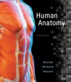 Human Anatomy Plus Masteringa&p With Pearson Etext -- Access Card Package