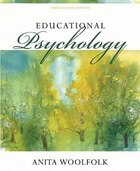 Educational Psychology With Myeducationlab With Enhanced Pearson Etext, Loose-leaf Version…