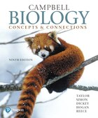 Campbell Biology: Concepts & Connections Plus Masteringbiology With Pearson Etext -- Access Card…