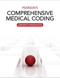 Comprehensive Medical Coding Plus Myhealthprofessionslab With Pearson Etext For Mibc--access Card…