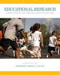 Educational Research: Competencies For Analysis And Applications With Myeducationlab With Enhanced…