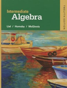 Book Intermediate Algebra With Integrated Review Plus Mymathlab by Margaret L. Lial