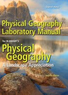 Physical Geography Laboratory Manual Plus Masteringgeography With Pearson Etext -- Access Card…