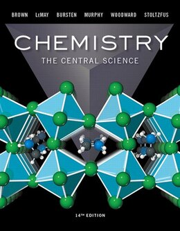 Book Chemistry: The Central Science Plus Masteringchemistry With Etext -- Access Card Package by Theodore E. Brown