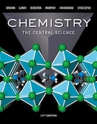 Chemistry: The Central Science Plus Masteringchemistry With Pearson Etext -- Access Card Package