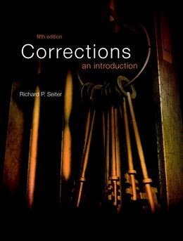 Book Revel For Corrections: An Introduction, Student Value Edition -- Access Card Package by Richard P. Seiter
