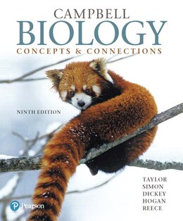 Book Campbell Biology: Concepts & Connections by Jane B. Reece