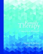 Family Therapy: Concepts And Methods With Enhanced Pearson Etext -- Access Card Package