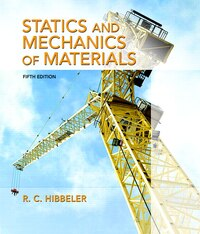 Statics And Mechanics Of Materials Plus Masteringengineering With Pearson Etext -- Access Card…