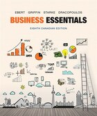 Business Essentials, Eighth Canadian Edition Plus Mybizlab With Pearson Etext -- Access Card Package