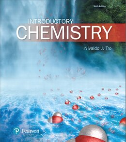 Book Introductory Chemistry by Nivaldo J. Tro