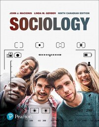 Sociology, Ninth Canadian Edition