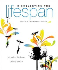 Revel For Discovering The Lifespan, Second Canadian Edition, Loose Leaf Version -- Access Card…