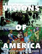 Visions Of America, Volume Two, Books A La Carte Edition Plus New Myhistorylab For U.s. History…