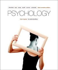 Psychology: From Inquiry To Understanding, Third Canadian Edition Plus Mypsychlab With Pearson…