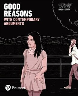Book Good Reasons With Contemporary Arguments by Lester Faigley