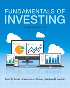 Fundamentals Of Investing Plus Myfinancelab With Pearson Etext -- Access Card Package