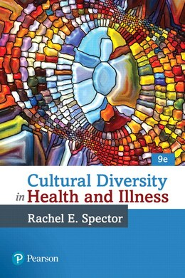 Book Cultural Diversity In Health And Illness by Rachel E. Spector