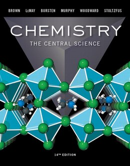 Book Chemistry: The Central Science by Theodore E. Brown