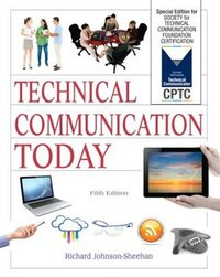 Technical Communication Today: Special Edition For Society For Technical Communication Foundation…