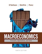 Macroeconomics: Principles, Applications, And Tools Plus Myeconlab With Pearson Etext (1-semester…