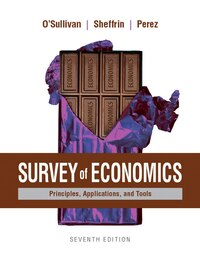 Survey Of Economics: Principles, Applications, And Tools Plus Myeconlab With Pearson Etext (1…