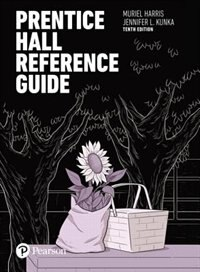 Book Prentice Hall Reference Guide by Muriel Harris
