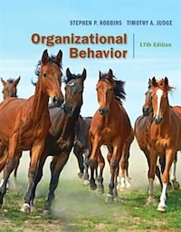 Organizational Behavior Plus Mymanagementlab With Pearson Etext -- Access Card Package