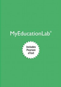 Myeducationlab With Pearson Etext -- Access Card -- For Counseling Research: Quantitative…