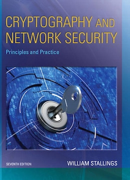 Book Cryptography And Network Security: Principles And Practice by William Stallings