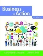 Business In Action Plus Mybizlab With Pearson Etext -- Access Card Package