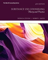 Substance Use Counseling: Theory And Practice With Mylab Counseling With Enhanced Pearson Etext…