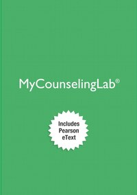 Mycounselinglab With Pearson Etext -- Access Card -- For Professional Counseling: A Process Guide…