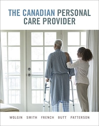 The Canadian Personal Care Provider Plus Companion Website Without Pearson Etext -- Access Card…