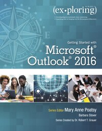 Exploring Getting Started With Microsoft Outlook 2016