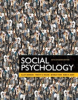 Revel For Social Psychology, Sixth Canadian Edition, Loose Leaf Version -- Access Card Package