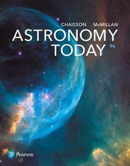Book Astronomy Today Plus Masteringastronomy With Etext -- Access Card Package by Eric Chaisson