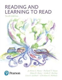 Reading & Learning To Read, With Revel -- Access Card Package