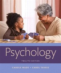 Psychology Plus New Mypsychlab With Pearson Etext -- Access Card Package