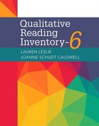 Qualitative Reading Inventory-6, With Enhanced Pearson Etext -- Access Card Package