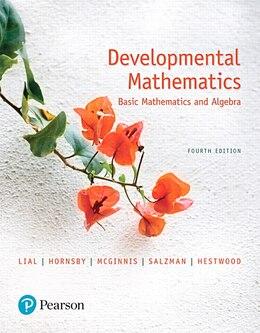 Book Developmental Mathematics: Basic Mathematics And Algebra by Margaret L. Lial